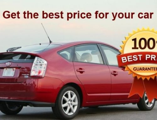 GETTING THE BEST CASH PRICE FOR YOUR CADILLAC